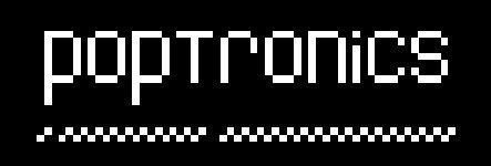 En partenariat avec Poptronics